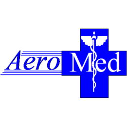 Logo for AeroMed