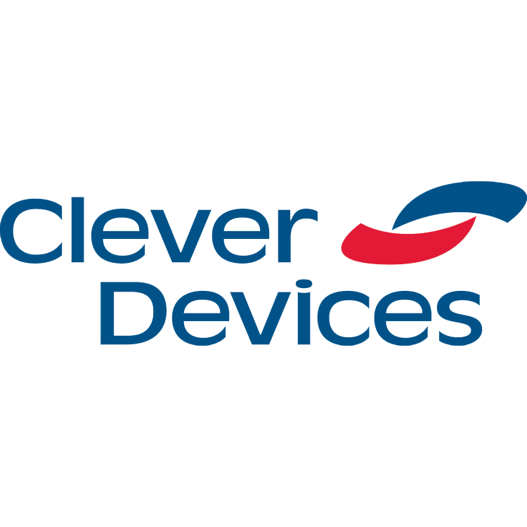 Logo for Clever Devices
