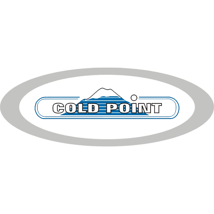 Logo for Cold Point