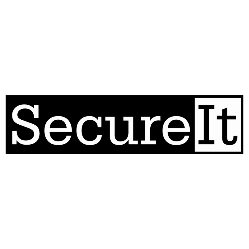 Logo for SecureIt