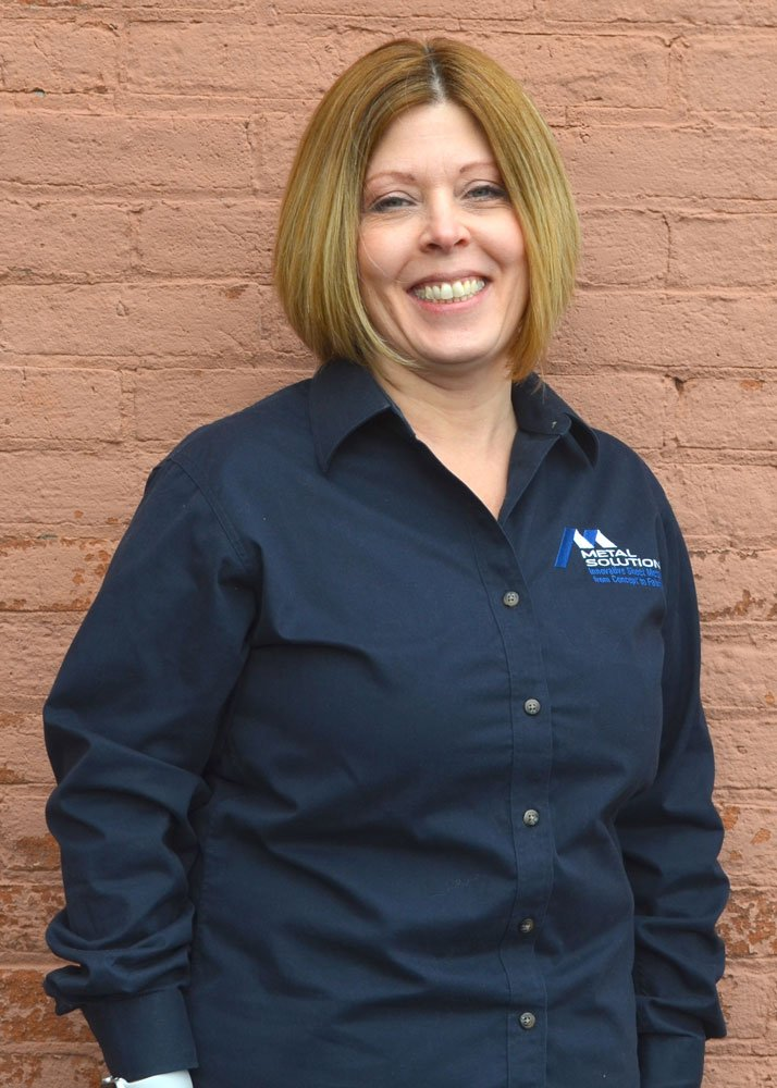 Photo of Cathy Thiaville, CEO
