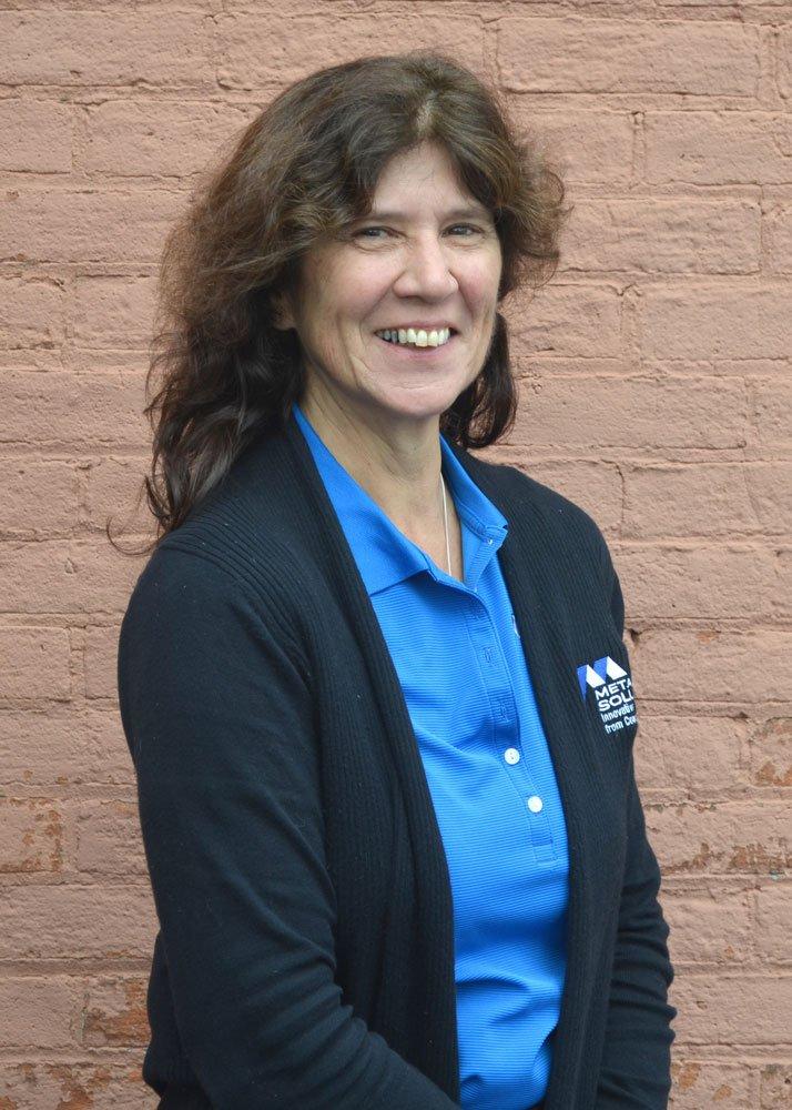 Photo of Dawn Lazovik, 1st Shift Supervisor