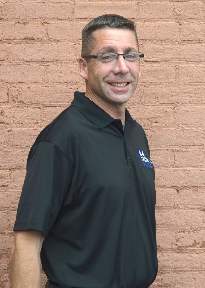 Photo of EJ Prunckno, Maintenance Manager