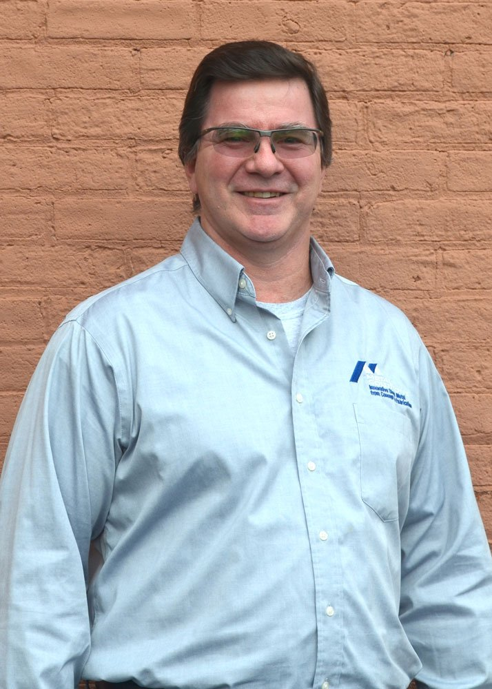 Photo of Joe Underwood, Senior Estimator