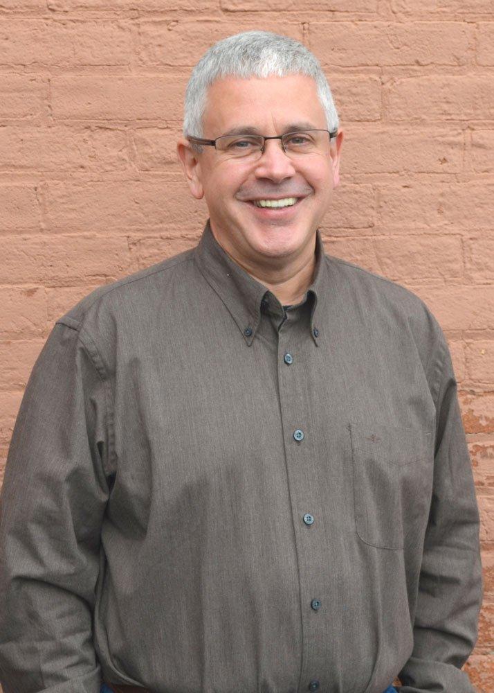 Photo of Joseph Cattadoris Jr., President