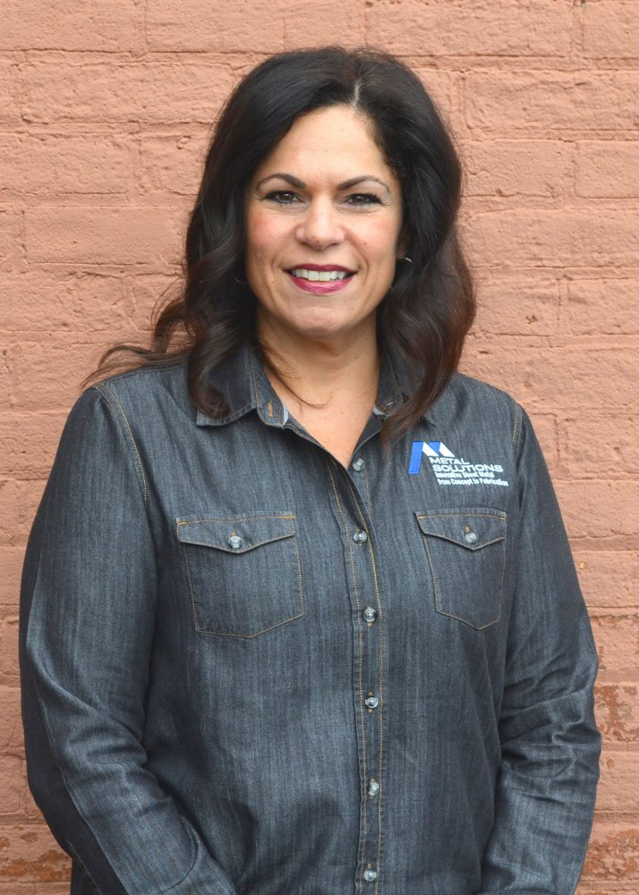 Photo of Kristen Sheppard, Business Manager