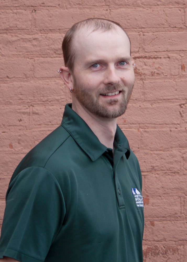 Photo of Mike Kraeger, Programming Manager