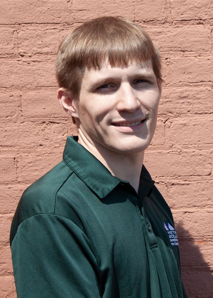 Codey Baker-Durst, Programming Manager