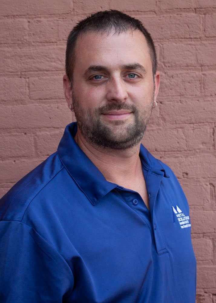 Paul Behr, Continuous Improvement Leader